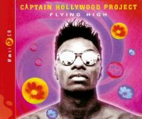Cover Captain Hollywood Project - Flying High