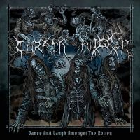 Cover Carach Angren - Dance And Laugh Amongst The Rotten