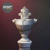 Cover Caravan Palace - Chronologic