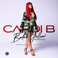 Cover Cardi B - Bodak Yellow