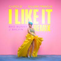 Cover Cardi B, Bad Bunny & J Balvin - I Like It