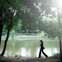 Cover Carla Bruni - Comme si de rien n'était