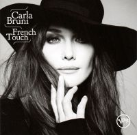 Cover Carla Bruni - French Touch