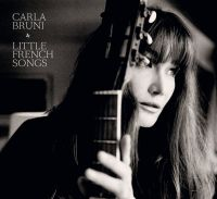 Cover Carla Bruni - Little French Songs