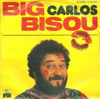 Cover Carlos - Big bisou