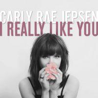 Cover Carly Rae Jepsen - I Really Like You