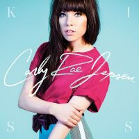 Cover Carly Rae Jepsen - Kiss