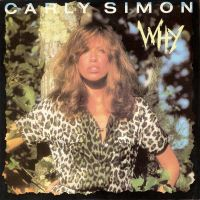 Cover Carly Simon - Why