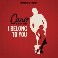 Cover Caro Emerald - I Belong To You