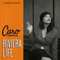 Cover Caro Emerald - Riviera Life