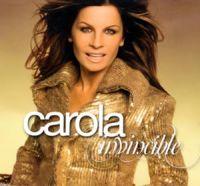 Cover Carola - Invincible