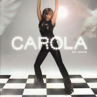 Cover Carola - My Show