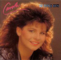 Cover Carola - På egna ben