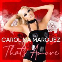 Cover Carolina Marquez - That's Amore