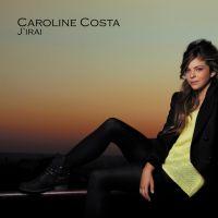 Cover Caroline Costa - J'irai