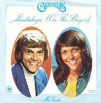 Cover Carpenters - Jambalaya (On The Bayou)