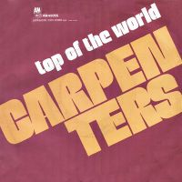 Cover Carpenters - Top Of The World