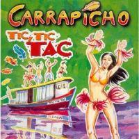 Cover Carrapicho - Tic, Tic Tac