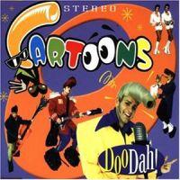 Cover Cartoons - DooDah!
