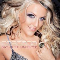 Cover Cascada - Evacuate The Dancefloor