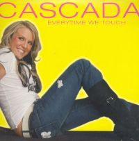 Cover Cascada - Everytime We Touch