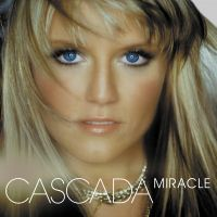 Cover Cascada - Miracle