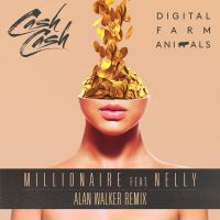 Cover Cash Cash / Digital Farm Animals feat. Nelly - Millionaire