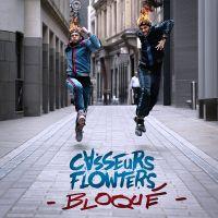 Cover Casseurs Flowters - Bloqué