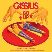 Cover Cassius feat. Cat Power & Pharrell Williams - Go Up