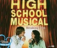 Cover Cast Of High School Musical - Breaking Free