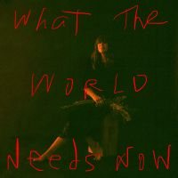 Cover Cat Power - What The World Needs Now
