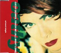 Cover Cathy Dennis - Touch Me (All Night Long)