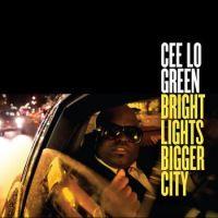 Cover Cee Lo Green - Bright Lights Bigger City