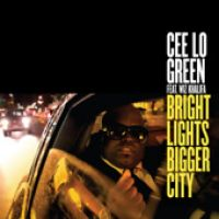 Cover Cee Lo Green feat. Wiz Khalifa - Bright Lights Bigger City
