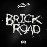 Cover CeeLo Green - Brick Road