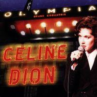 Cover Céline Dion - À l'Olympia
