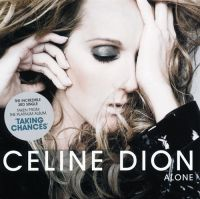 Cover Céline Dion - Alone
