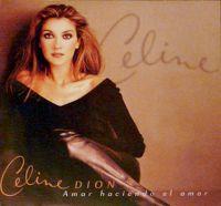Cover Céline Dion - Amar haciendo el amor