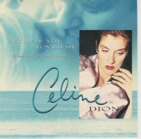 Cover Céline Dion - Because You Loved Me