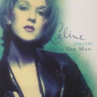 Cover Céline Dion - Call The Man