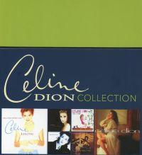 Cover Céline Dion - Collection