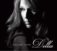 Cover Céline Dion - D'elles