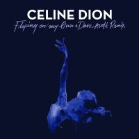 Cover Céline Dion - Flying On My Own