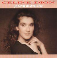 Cover Céline Dion - Je danse dans ma tête