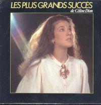 Cover Céline Dion - Les plus grands succès de Céline Dion