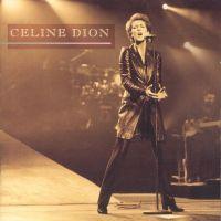 Cover Céline Dion - Live à Paris