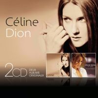 Cover Céline Dion - On ne change pas + My Love - Essential Collection