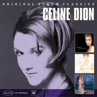 Cover Céline Dion - Original Album Classics
