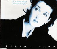 Cover Céline Dion - Pour que tu m'aimes encore