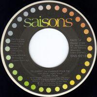 Cover Céline Dion - Tellement j'ai d'amour...